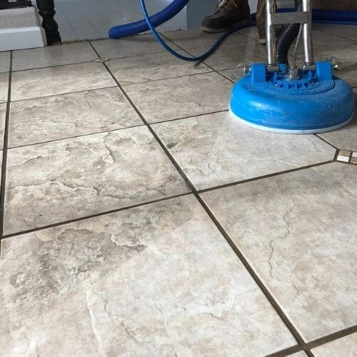 Facts about tile grout cleaning service