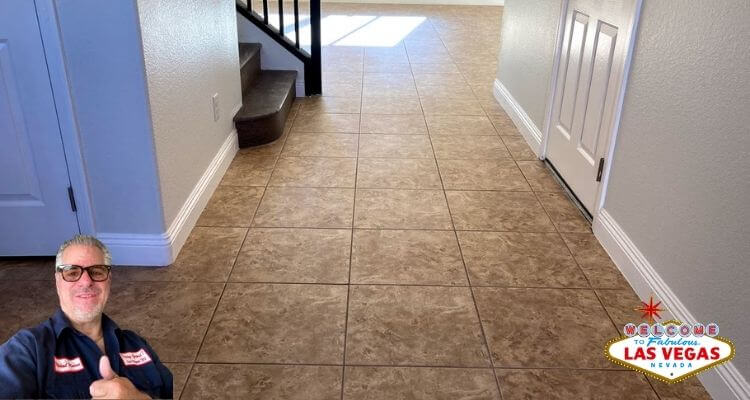 Click to Call Tile Grout Cleaning Service